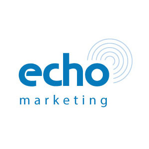 Echo Marketing logo